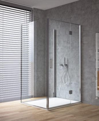Cabine de douche a 3 cotes Archivi | Calibe