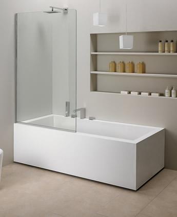 ecran de baignoire calibe. Black Bedroom Furniture Sets. Home Design Ideas