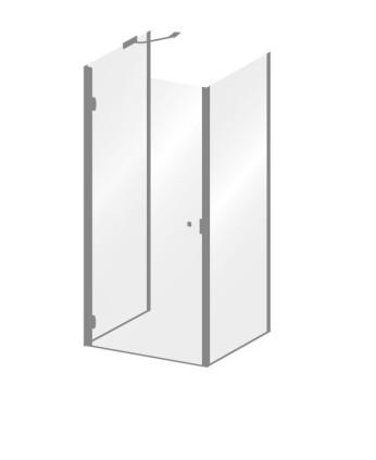 Cabine de douche a 3 cotes archivi calibe - Cabine de douche 3 cotes vitres ...